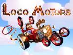 iOS игра Локо моторс / Loco motors