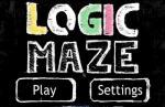 iOS игра Логический лабиринт / Logic Maze