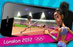 iOS игра Лондонские Олимпийские игры 2012 / London 2012 - Official Mobile Game