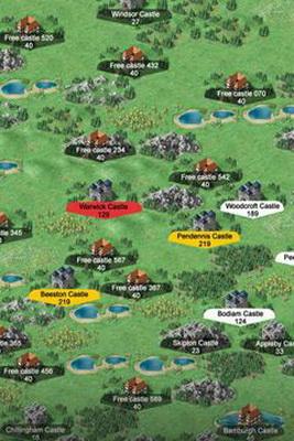 Феодалы и Рыцари - Lords & Knights - Netler ru