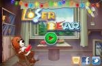 iOS игра Невезучий Мишка / Loser Bear