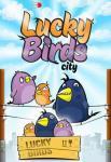 iOS игра Счастливые Птички / Lucky Birds City