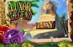 iOS игра Легенда Луксора / Luxor Legend