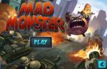 iOS игра Злой монстр / Madmonster