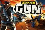 iOS игра Майор Пушка / Major Gun