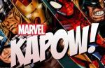 iOS игра Марвел Герои! / Marvel Kapow!