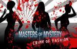 iOS игра Спец по расследованиям: Криминал в мире моды / Masters of Mystery: Crime of Fashion (Full)