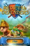 iOS игра Средневековая защита! / Medieval Defenders!