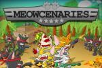 iOS игра Meowcenaries