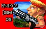 iOS игра Железная Сила 2012 / Metal Force Deluxe 2012