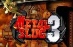 iOS игра Металлический удар 3 / METAL SLUG 3