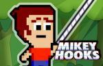 iOS игра Микки Хукс / Mikey Hooks