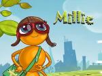 iOS игра Милли / Millie