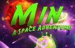 iOS игра Космические приключения - Мин / Min - A Space Adventure
