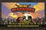 iOS игра Мини Воины / Mini Warriors