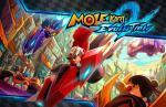 iOS игра Картинг с Кротами 2 Эволюция / Mole Kart 2 Evolution