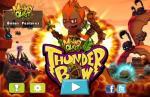 iOS игра Гром - Обезьяна / Monkey Quest: Thunderbow