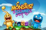 iOS игра Остров Монстров / Monster Island