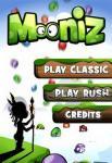 iOS игра Монстрики / Mooniz