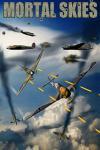 iOS игра Беспощадные небеса - Современный воздушный бой / Mortal Skies - Modern War Air Combat Shooter