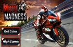 iOS игра Безумные трюки на Байках / Moto Madness - 3d Motor Bike Stunt Racing Game