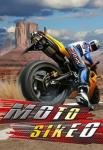iOS игра Гонки Байков 001 / MotoSikeO-X : Bike Racing - Fast Motorcycle Racing 001