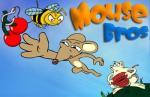 iOS игра Братья Мышки / Mouse Bros