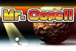 iOS игра Мистер Упс!! / Mr.Oops!!