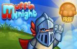 iOS игра Освободитель мафинов / Muffin Knight