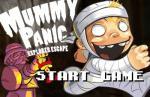 iOS игра Мумии в Панике / Mummy Panic