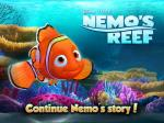 iOS игра Подводный мир Немо / Nemo
