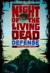 iOS игра Ночая оборона от живых Мертвяков / Night of the Living Dead Defense
