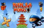 iOS игра Ниндзя скачки / Ninja Ponk