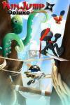 iOS игра Прыжок Ниндзя Дэлюкс / NinJump Deluxe