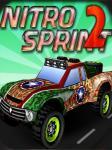 iOS игра Нитро Спринт 2: Второй заезд / Nitro Sprint 2: The second run