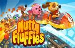 iOS игра Веселые горки с пушистиками / Nutty Fluffies