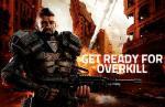 iOS игра Массовое уничтожение / Overkill