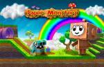 iOS игра Бумажные монстры / Paper monsters
