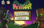 iOS игра PetsWar