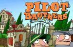 iOS игра Братья Пилоты / Pilot Brothers