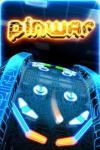 iOS игра ПинБитва / PinWar