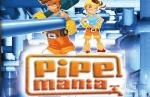 iOS игра Трубомания / Pipe Mania