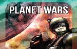 iOS игра Планетные Войны / Planet Wars