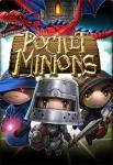 iOS игра Миниатюрные миньоны / Pocket Minions