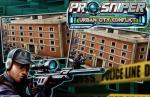 iOS игра Профи Снайпер / Pro Sniper: Urban City Conflict