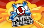 iOS игра Запуск Паффла / Puffle Launch
