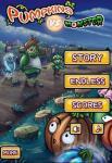 iOS игра Тыквы против Монстров / Pumpkins vs. Monsters
