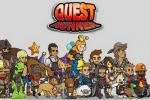 iOS игра Рыцари в поисках приключений / Quest runners