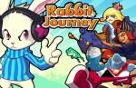 iOS игра Путешествие Кролика / Rabbit Journey