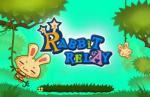 iOS игра Подстава Кролика / Rabbit Relay
